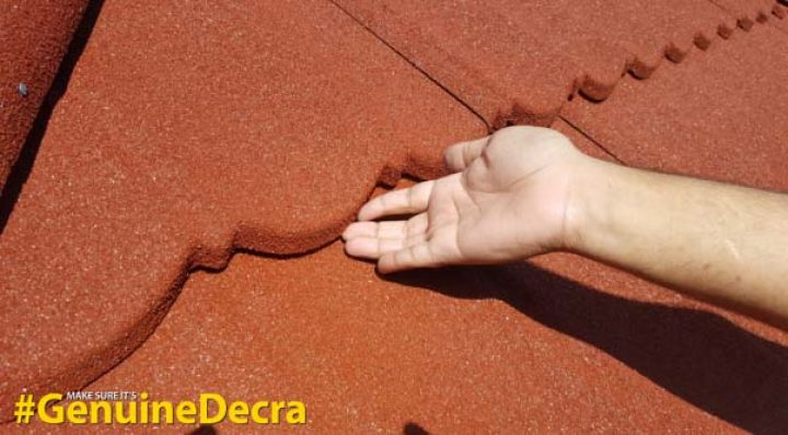 Decra® – the Secure Roof