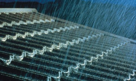 Superior Rain Protection