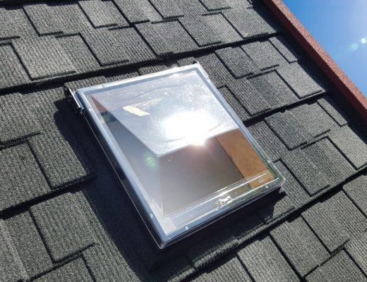 Decra® Roof Windows