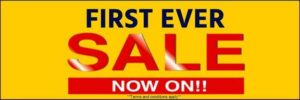 firstsale_ever